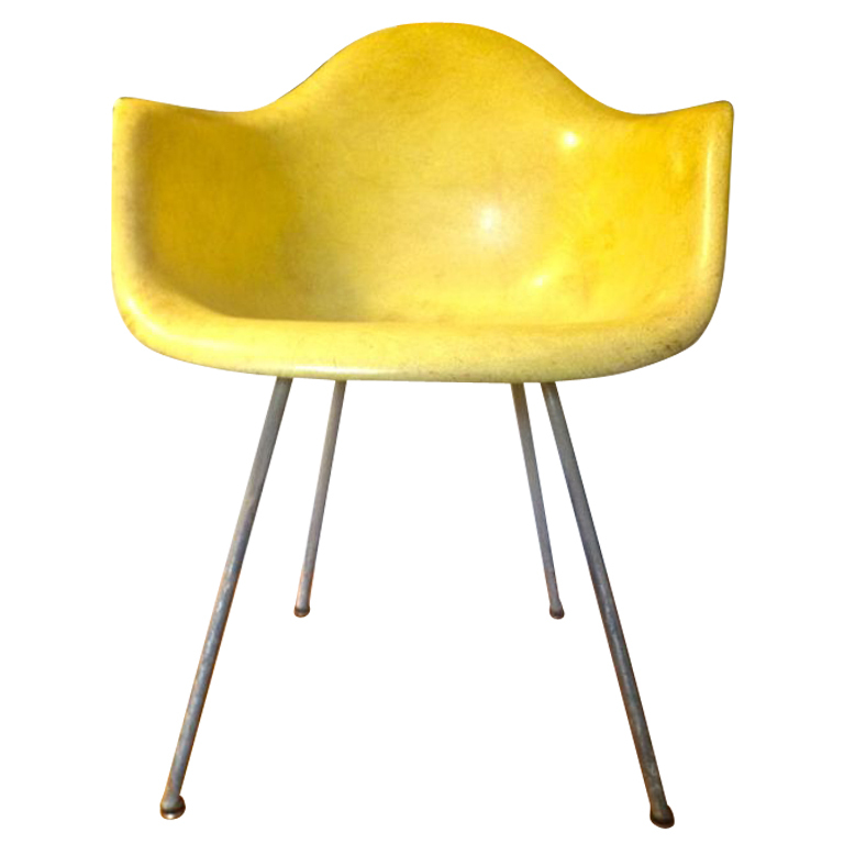 dax chair Eames