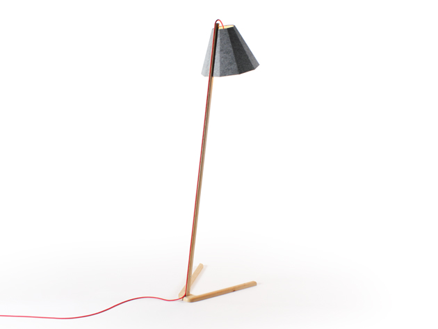 franke floor lamp