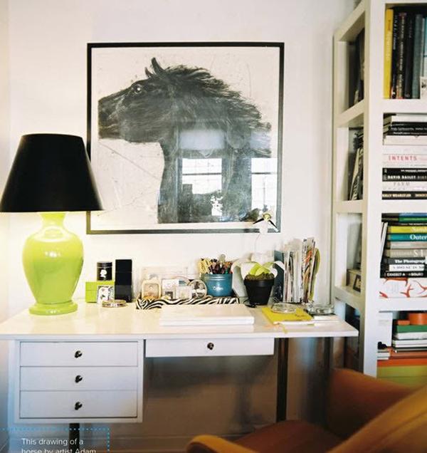 horse decor 2