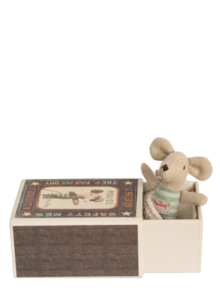 mouse matchbox 1