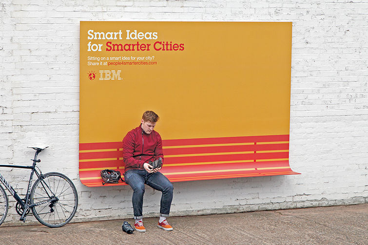 smart ideas for smarter cites 2