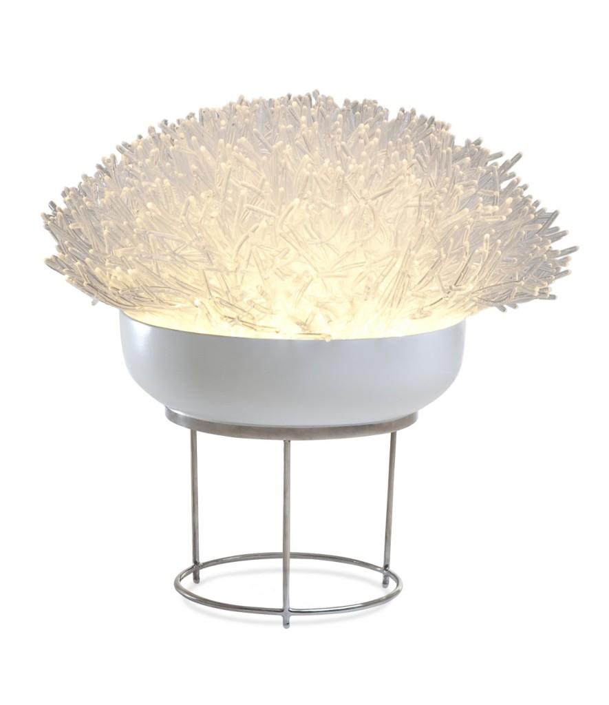 Anemone-Lamp