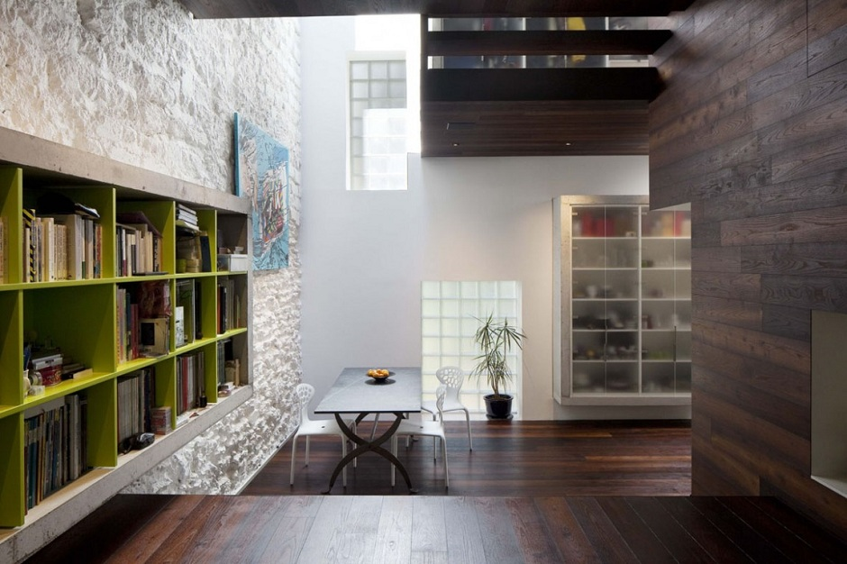 Maison-Escalier 10