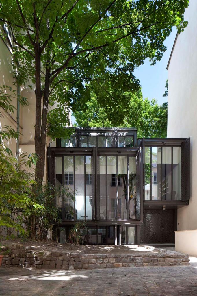 Maison-Escalier 5