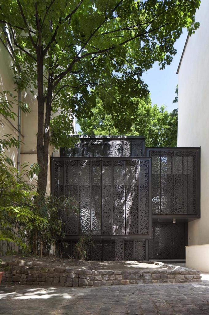 Maison-Escalier 6