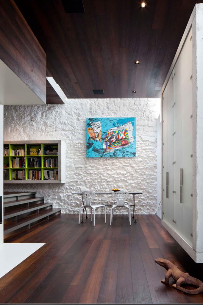Maison-Escalier 8