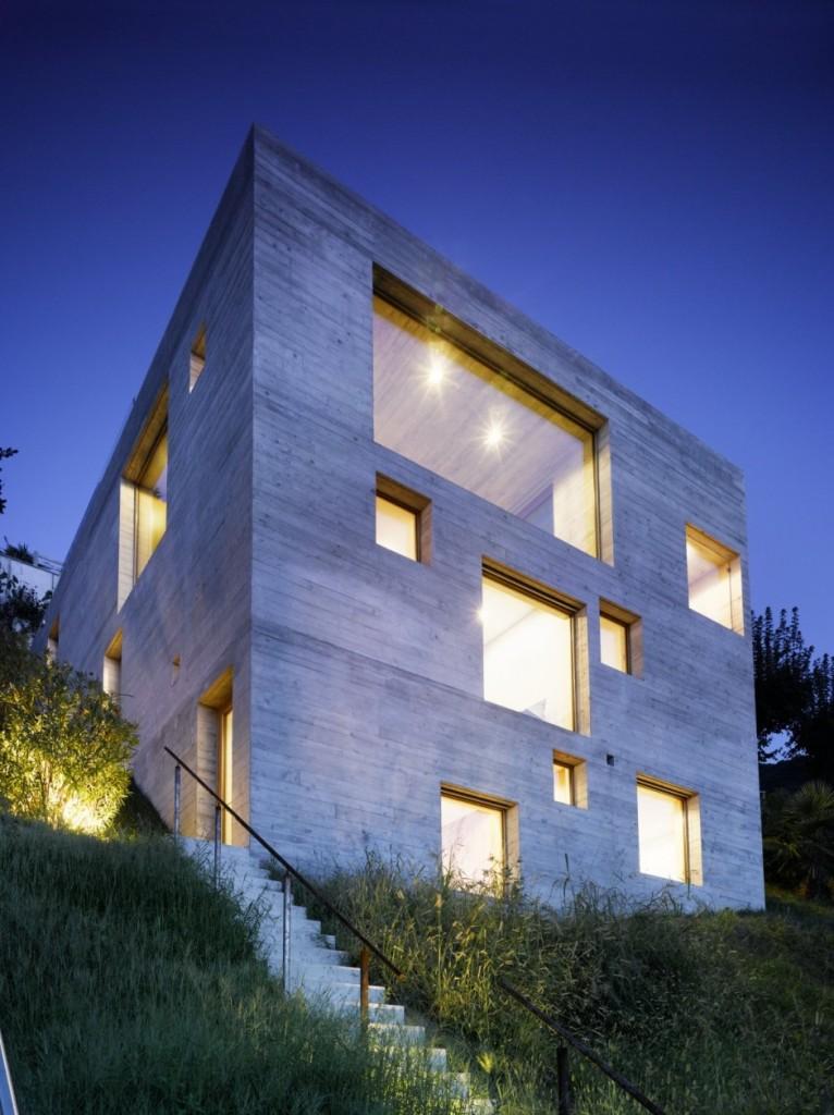 Sant Abbondio house 1