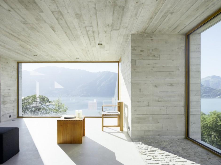 Sant Abbondio house 13