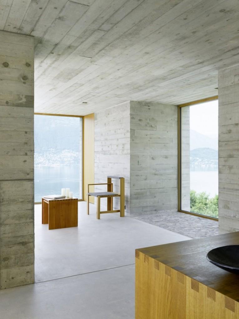 Sant Abbondio house 16
