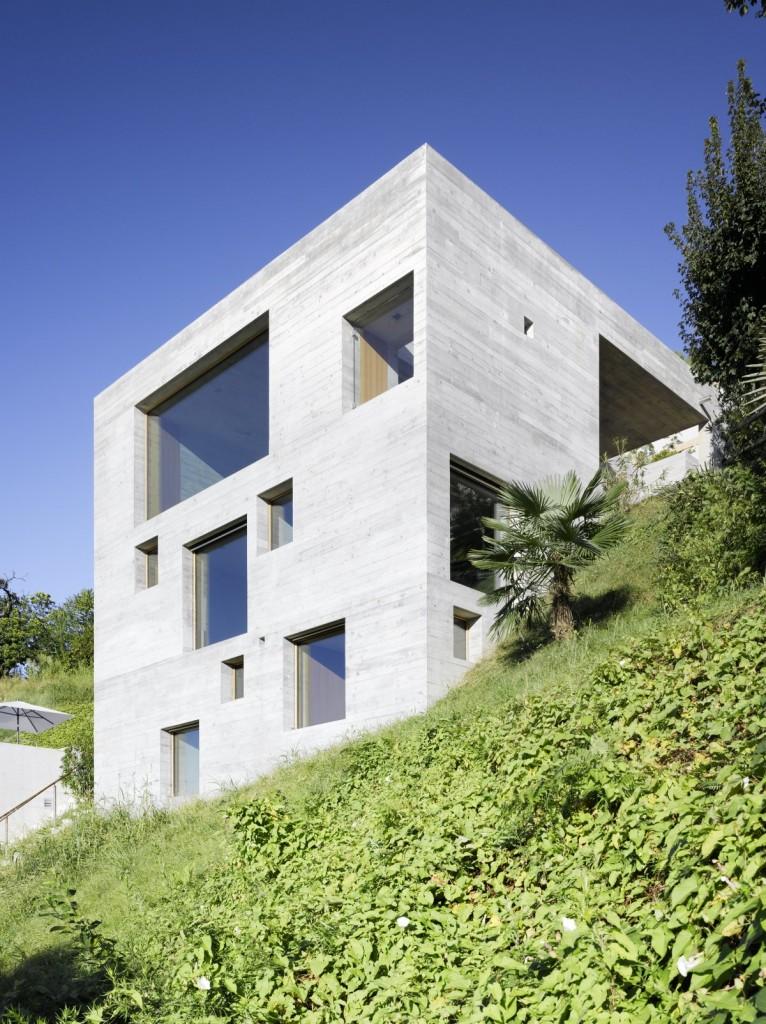 Sant Abbondio house 2