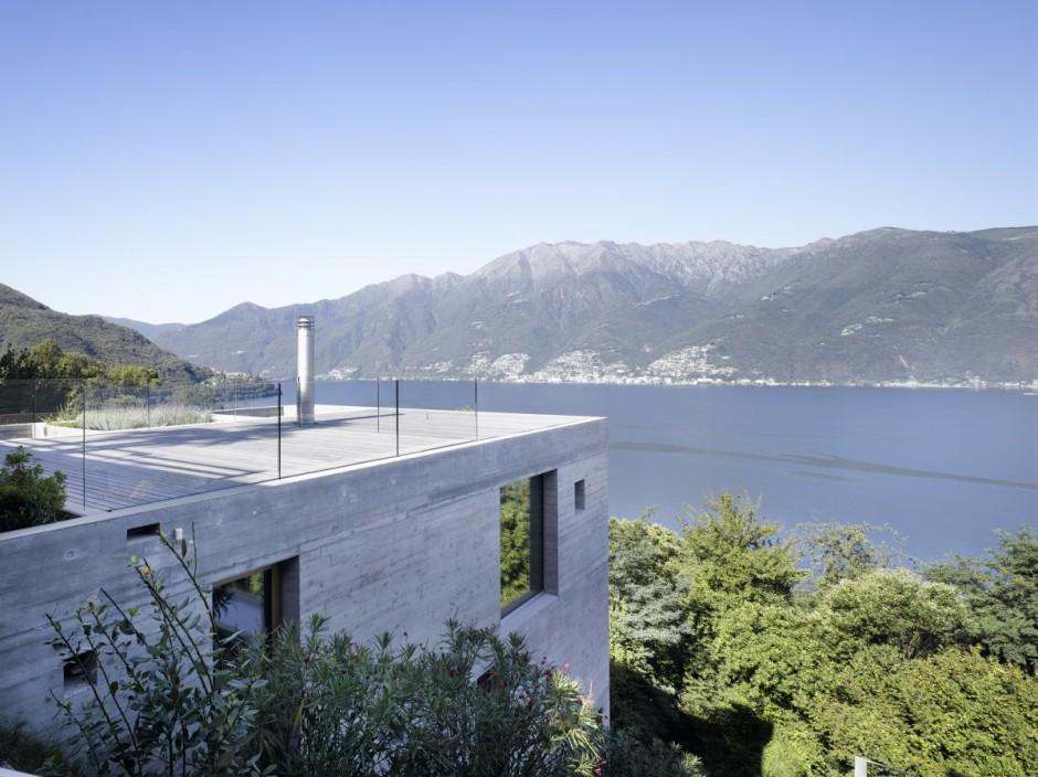 Sant Abbondio house 3