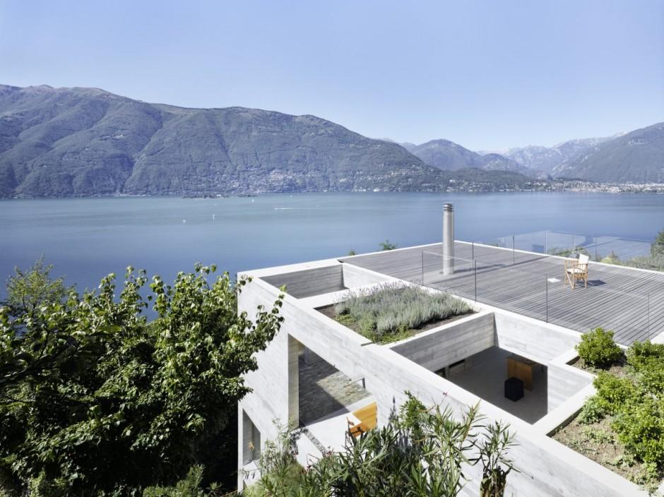 Sant Abbondio house 4