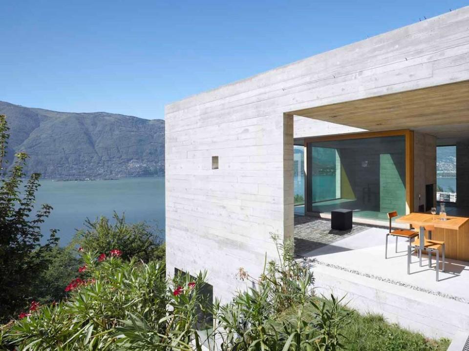 Sant Abbondio house 5