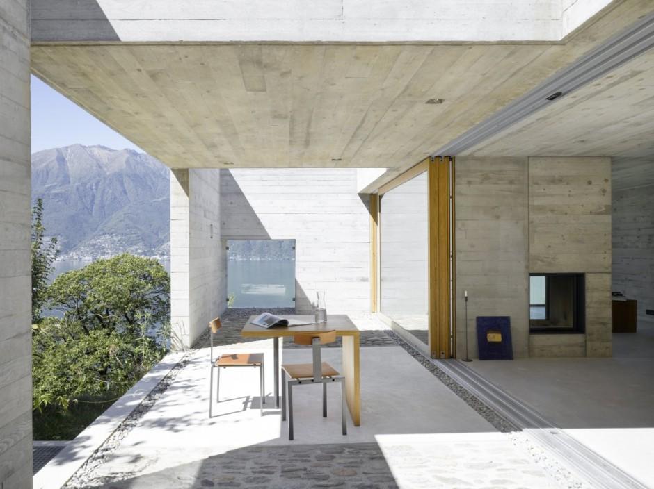 Sant Abbondio house 6