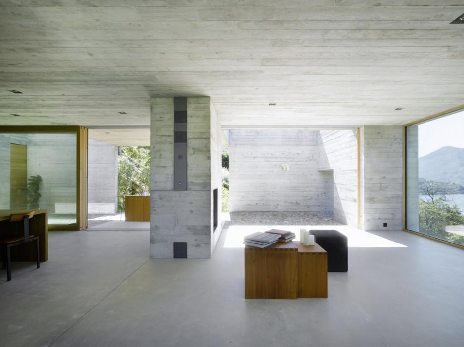 Sant Abbondio house 7