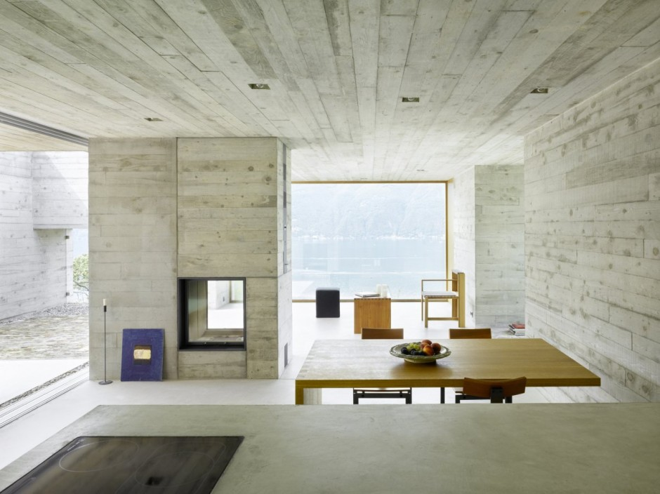 Sant Abbondio house 8