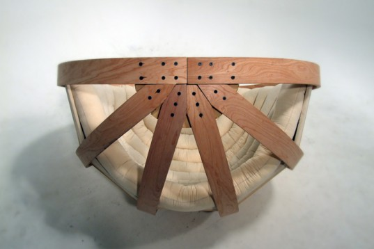 cradle rocking chair 3