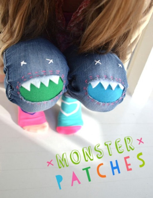 diy-funny-monster-patches-for-your-kids-jeans-1-524x678