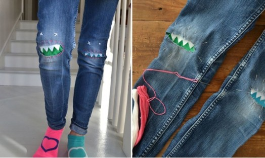 diy-funny-monster-patches-for-your-kids-jeans-2-524x314