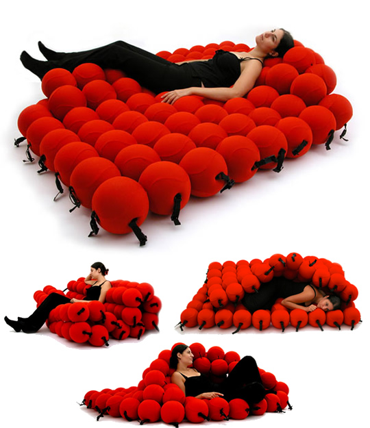 feel seating system 1
