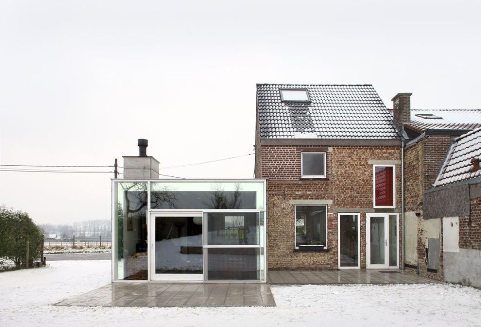 home extension 1
