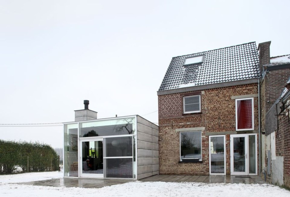 home extension 11