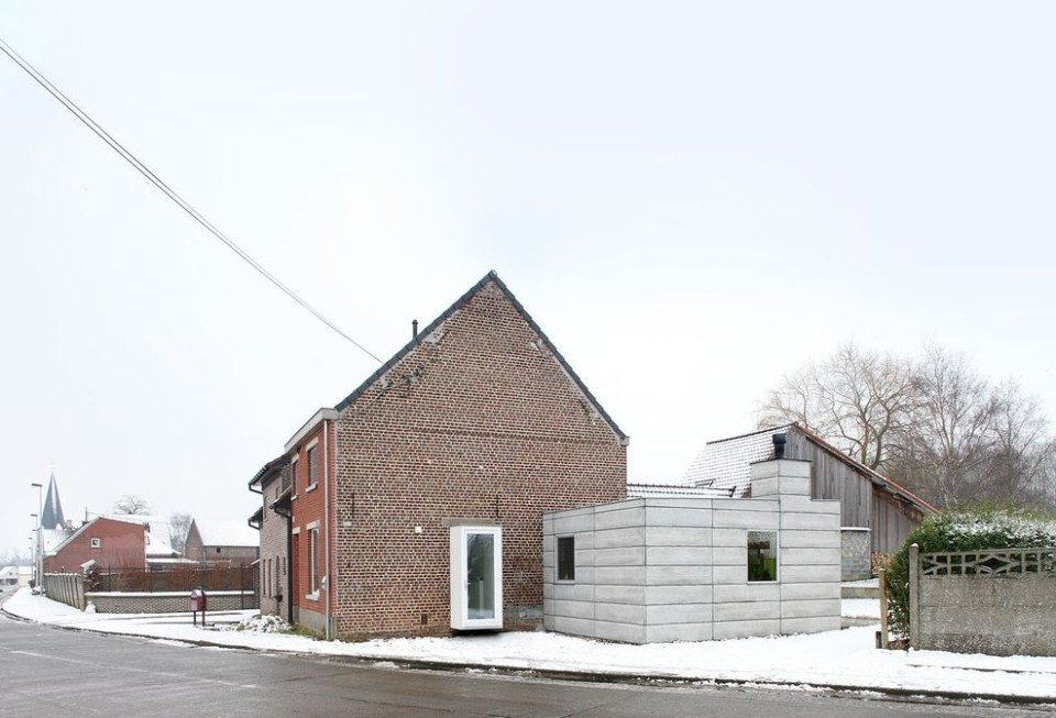 house extension 10