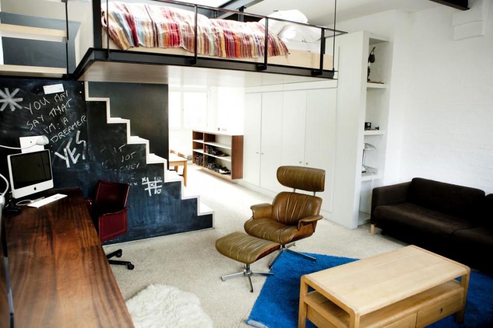 london loft 4