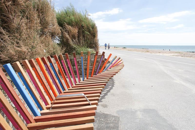 longest bench 4