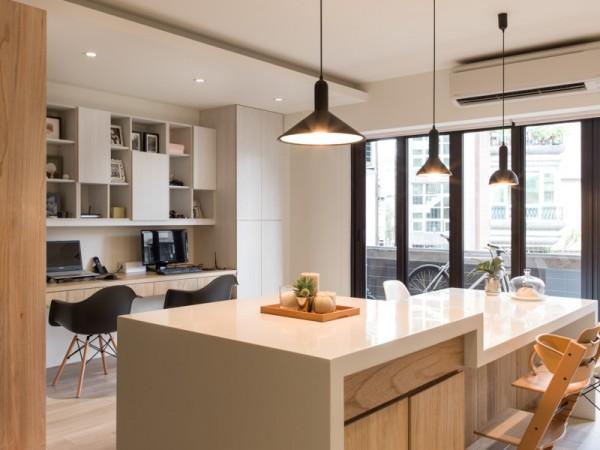sunny-urban-kitchen-600x450