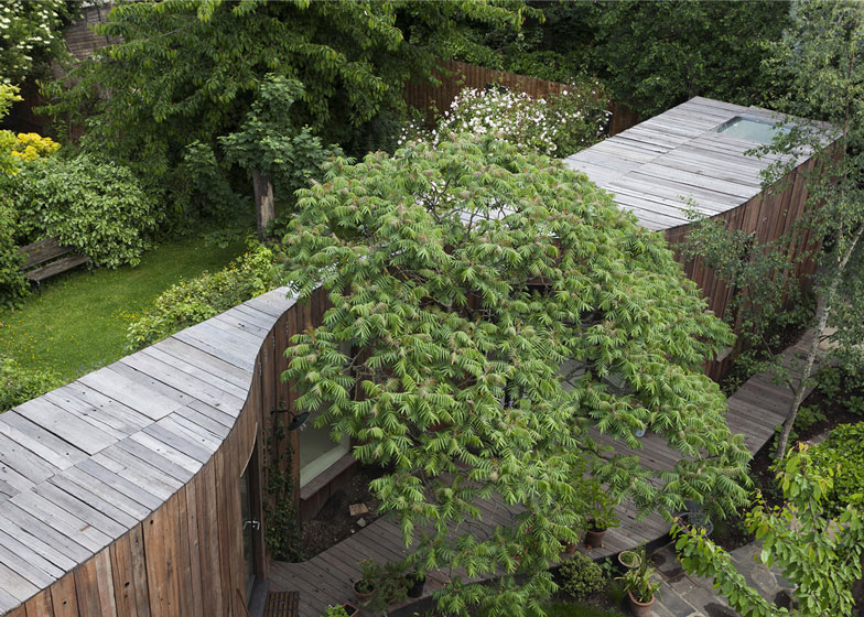 tree house extension 1