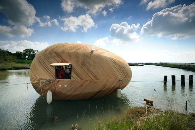 Floating-Wooden-Exbury-Egg-Shelter-feeldesain-1