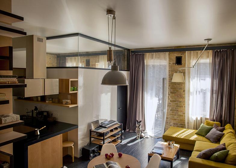 apartment ukraine 2