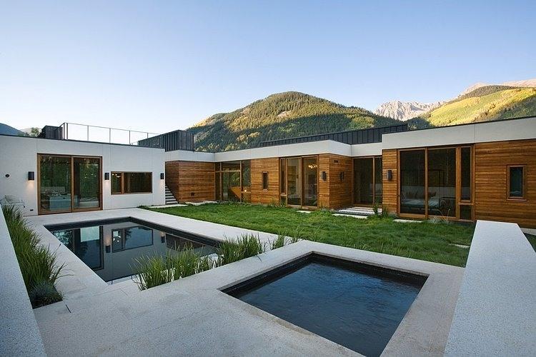 linear house aspen 4