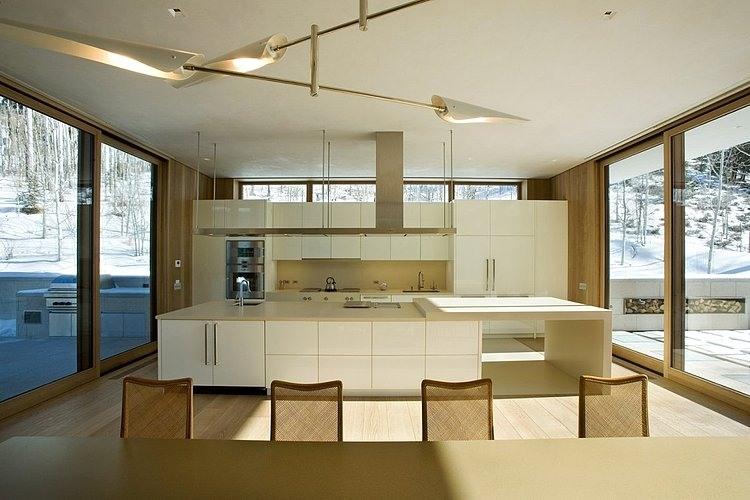 linear house aspen 6