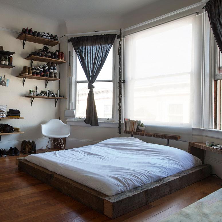 masculine apartment 2