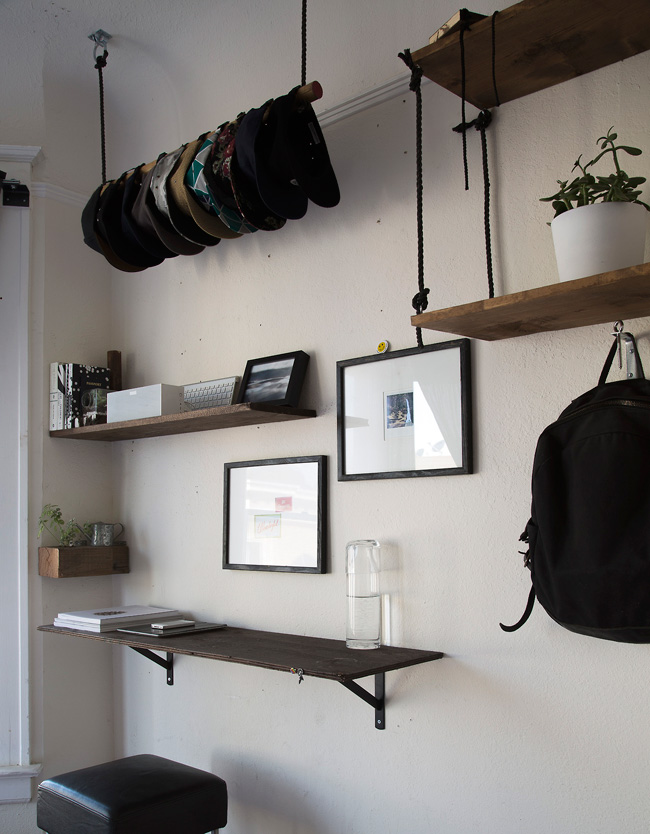 masculine apartment 3