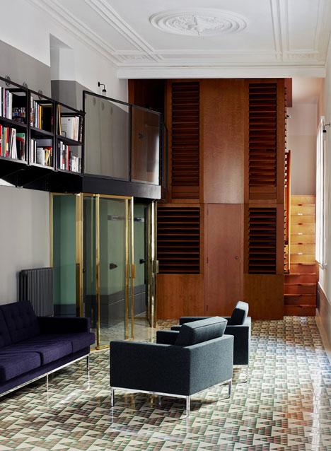 mosaic apartment 6