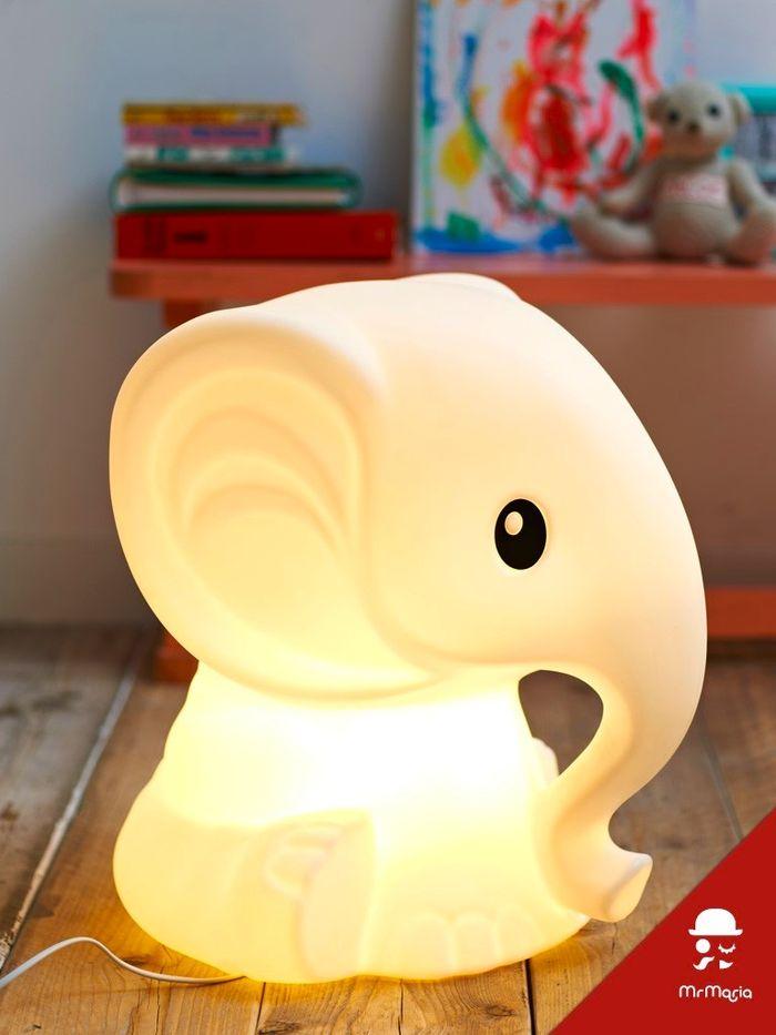 mr maria lamp 6