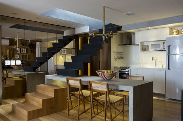 triplex apartment sao paulo 11