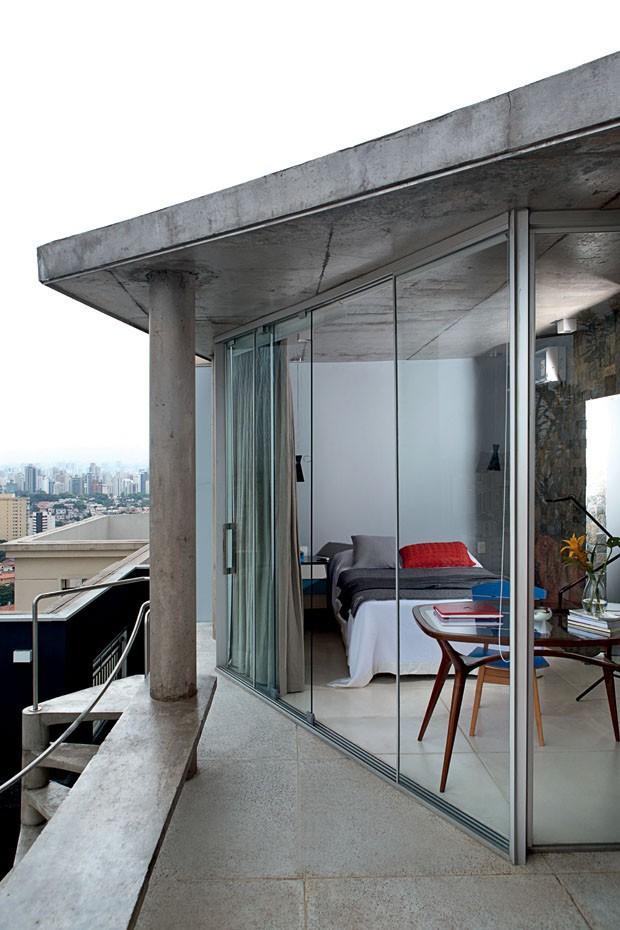 triplex apartment sao paulo 8