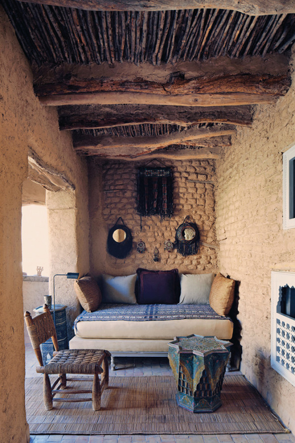 Morocco guest house 4