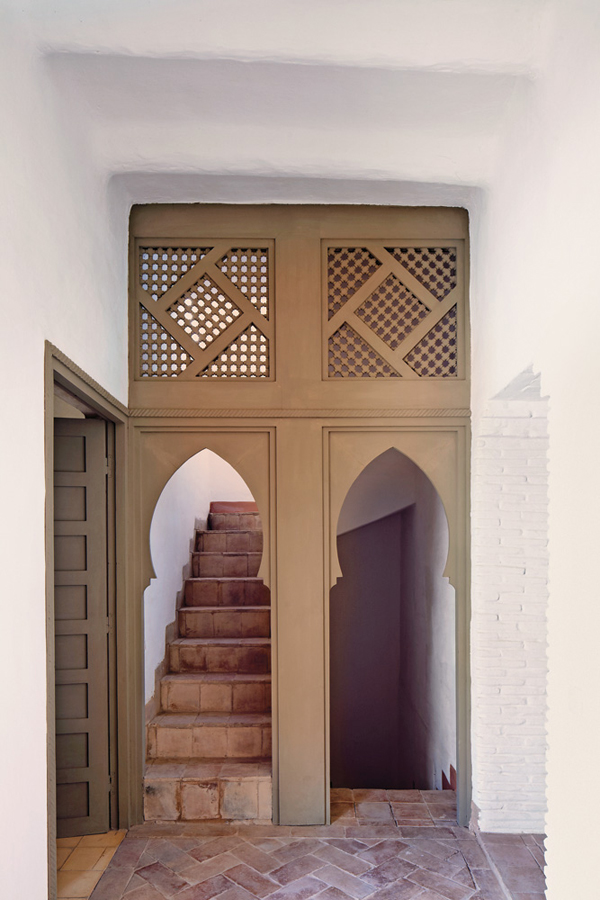 Morocco guest house 5