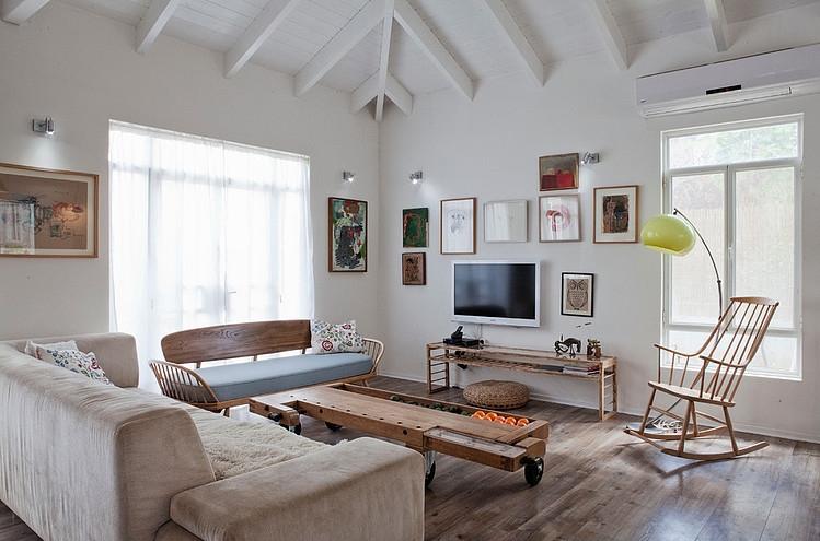 eclectic house tel aviv 2