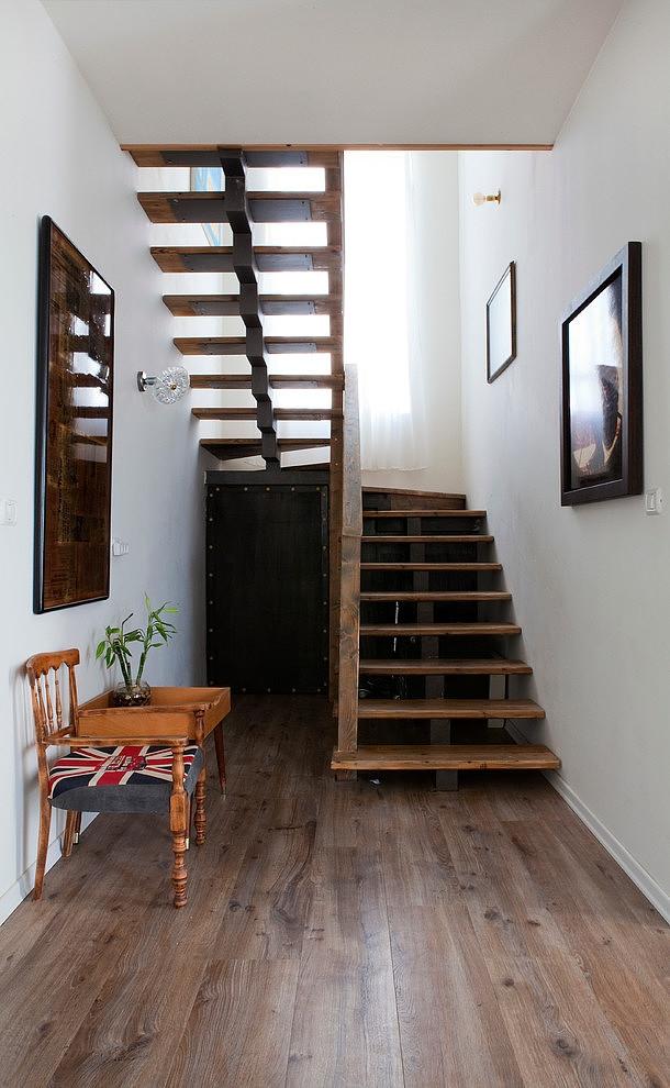 eclectic house tel aviv 6