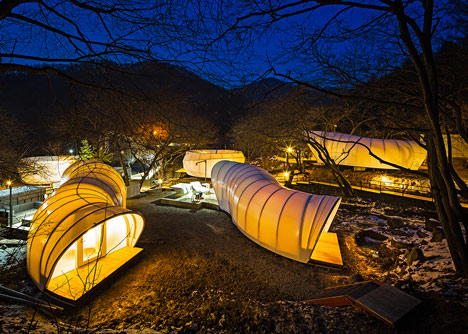 glamping tents 3