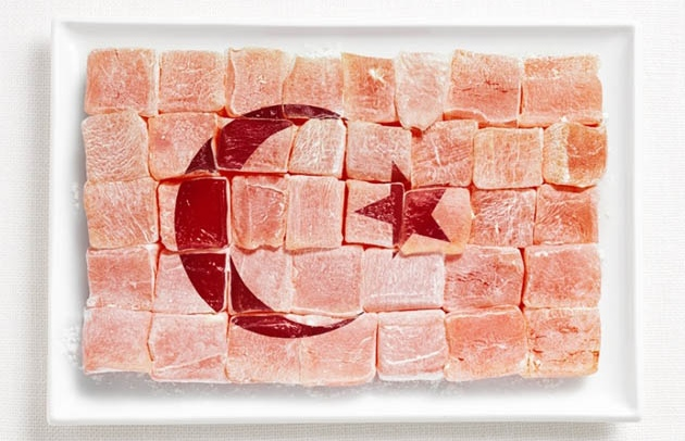 national food flag 15
