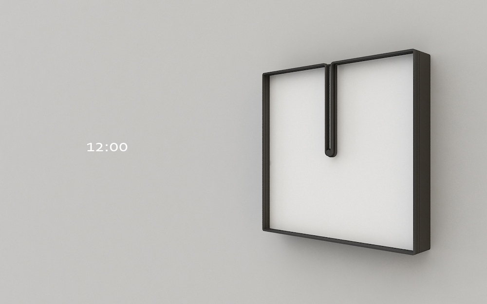 Frame-Clock-Square-at-12-00