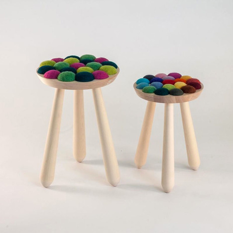 cool with wool stool 2