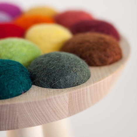 cool with wool stool 4